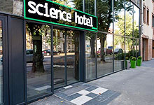 Science Hotel Szeged