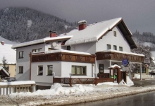Stuhleck Cafe-Pension s`Platzl Spital am Semmering